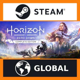 Horizon Zero Dawn: Complete Edition | PC Steam Key ⚡ Instant Delivery ⚡