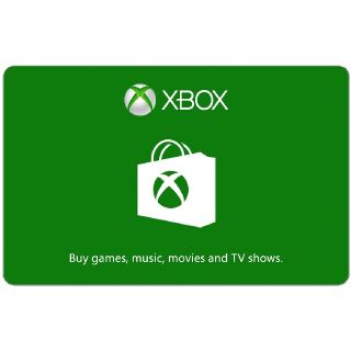 $20.00 Xbox Gift Card AUTO DELIVERY