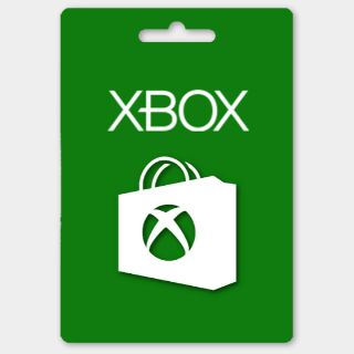 $15.00 Xbox Gift Card INSTANT DELIVERY