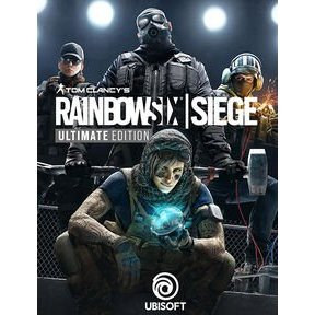 Tom Clancy's Rainbow Six Siege  year 4 complete edition