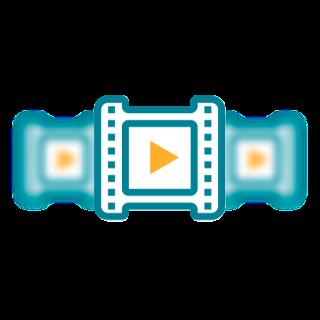 I will Edit videos. Editar vídeos.