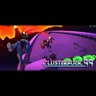 [INSTANT] ClusterPuck 99