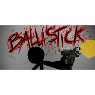 [INSTANT] Ballistick