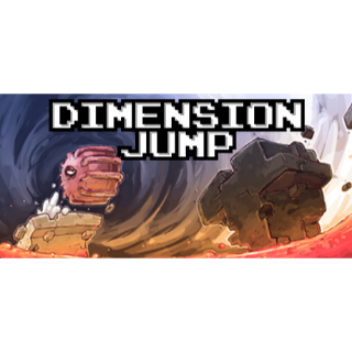 [INSTANT] Dimension Jump