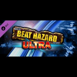 [DLC] [INSTANT] Beat Hazard Ultra