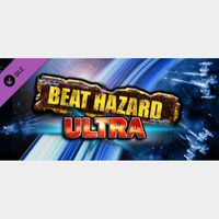 [DLC] [INSTANT] Beat Hazard Ultra