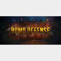 [INSTANT] Bomb Defense