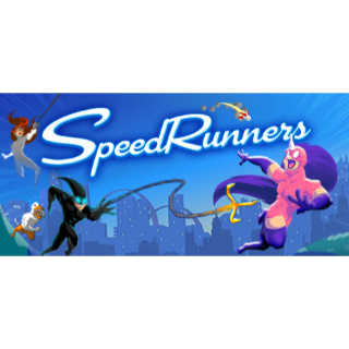 [INSTANT] SpeedRunners