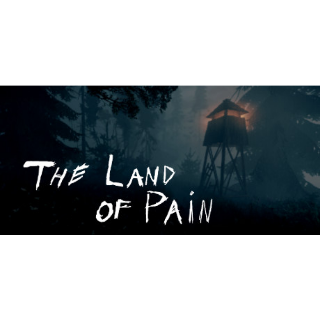 [INSTANT] The Land of Pain