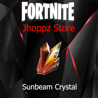 Sunbeam Crystal | 2 000x