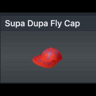 Limited | Supa dupa fly cap