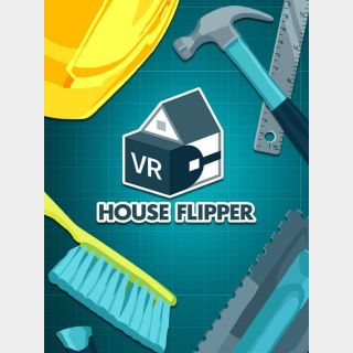 House Flipper VR (VR-only) [Instant Delivery]