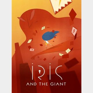 Iris and the Giant [Instant Delivery]