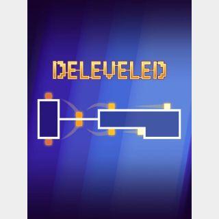 Deleveled [Instant Delivery]