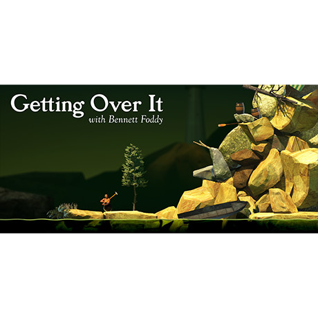 getting over it with bennett foddy download reddit