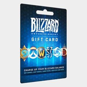 $22.00 Blizzard Battle.net Digital Currency