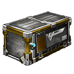Victory Crate | 10x