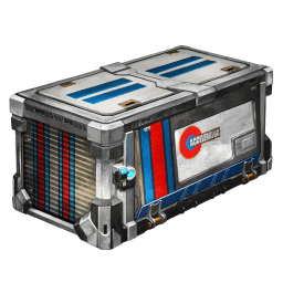Accelerator Crate | 10x