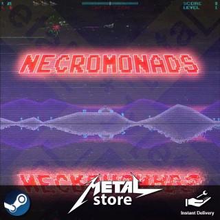🤘 Necromonads