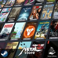 List of Humble Bundle and Fanatical games for sale