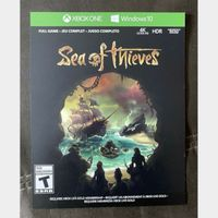 Sea of thieves Xbox PC Global full game