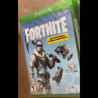 Code | Deep Freeze Xbox Global