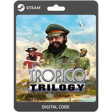 Price Drop: Tropico Trilogy (North America/Global)