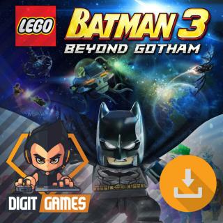 Price drop: Lego Batman 3 Beyond Gotham (North America/Global)