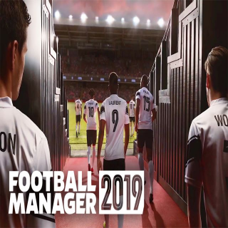 Football Manager 2019 Steam Key