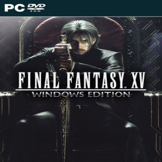 Final Fantasy XV (Windows Edition) Steam Key