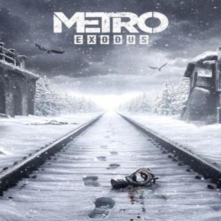 Metro Exodus PC Standard Edition