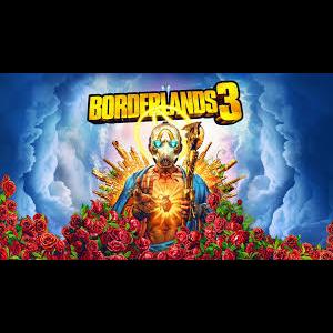Borderlands 3 (Deluxe Edition) - Epic Games
