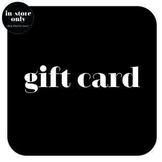 GiftCardStore