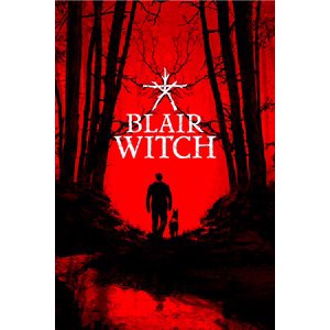 Blair Witch - Full Game - XB1 Instant - H93