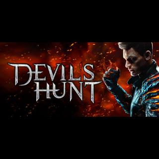 Devil's Hunt (Global) - Full Game - Steam Instant - K49
