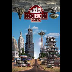 Constructor Plus - Full Game - XB1 Instant - K68
