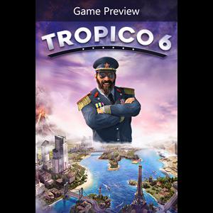 Tropico 6 - Full Game - XB1 Instant - Q23