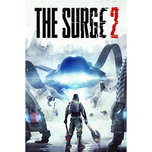 The Surge 2 - Full Game - XB1 Instant - L42