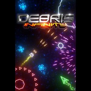 Debris Infinity - Full Game - XB1 Instant - N96
