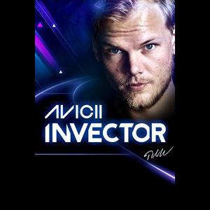 AVICII Invector - Full Game - XB1 Instant - S75