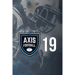 Axis Football 2019 - Full Game - XB1 Instant - L17