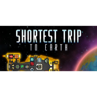 Shortest Trip to Earth (Global) - Full Game - Steam Instant - G81