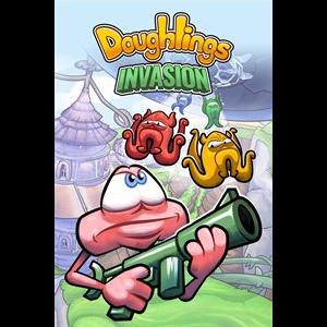 Doughlings: Invasion - Full Game - XB1 Instant - E45