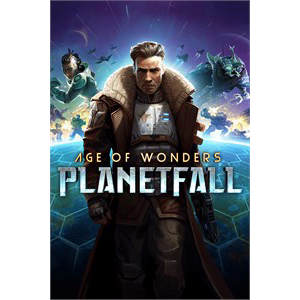Age of Wonders: Planetfall - Full Game - XB1 Instant - F90