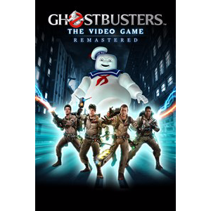Ghostbusters: The Video Game Remastered - Full Game - XB1 Instant - N17