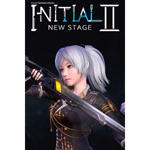 Initial2: New Stage - Full Game - XB1 Instant