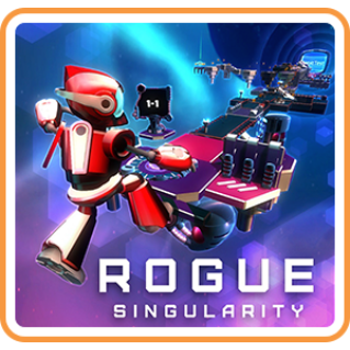 Rogue Singularity - Switch NA - Full Game - Instant - G5