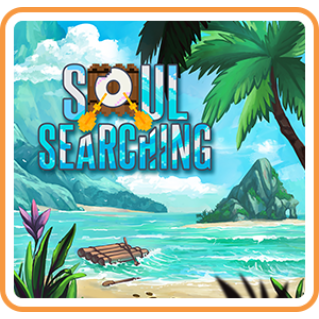 Soul Searching - Switch NA - Full Game - Instant - O36