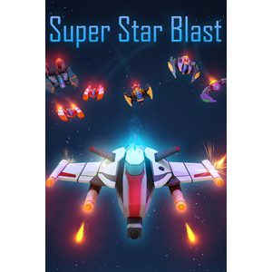 Super Star Blast - Full Game - XB1 Instant - E75