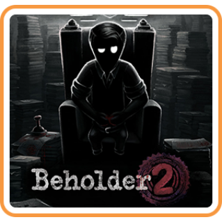 Beholder 2 - Switch NA - Full Game - Instant - H15